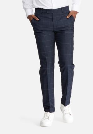 Wind slim trouser