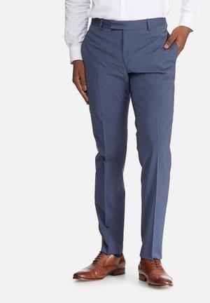 Jack & Jones Premium Gregory Slim Trouser Pants Navy