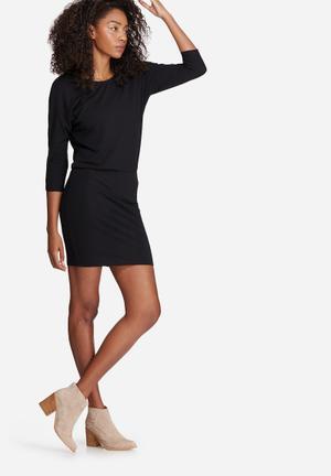 Vero Moda Orpo Dress Formal Black
