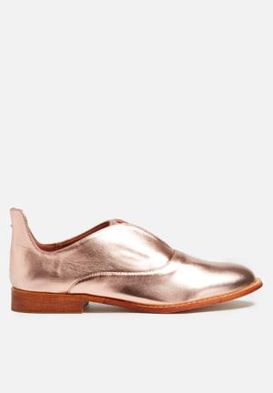 Dailyfriday Turin Pumps & Flats Rose Gold