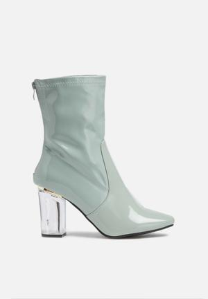 Dailyfriday Elda Boots Dove Grey