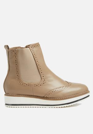 Dailyfriday Modena Boots Taupe