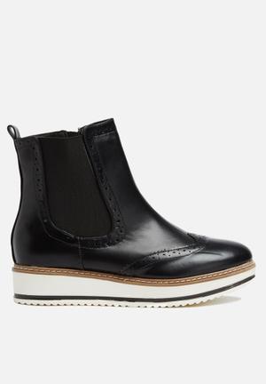 Dailyfriday Modena Boots Black