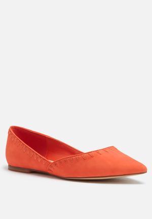 ALDO Roldanil Heels Orange