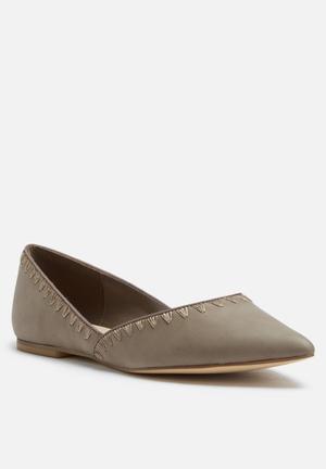 ALDO Roldanil Heels Grey