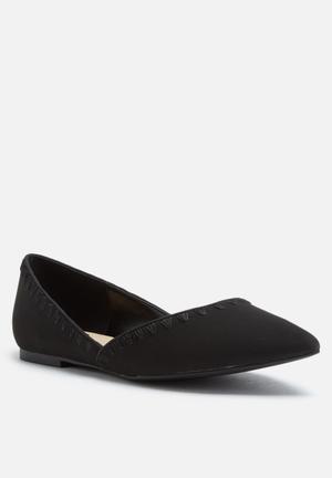 ALDO Roldanil Heels Black