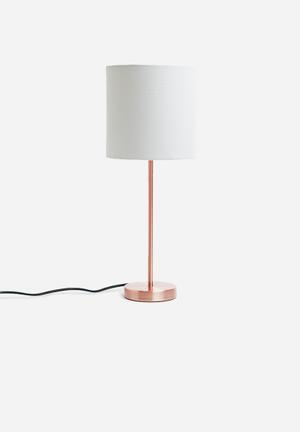 Sixth Floor Upright Table Lamp Lighting Metal