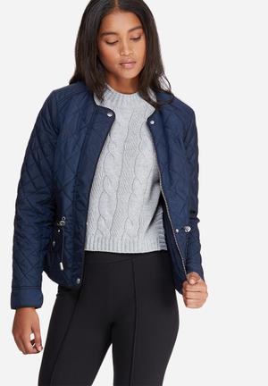 Vero Moda Yosanna Jacket Navy