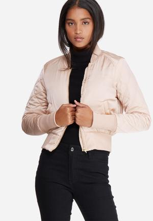 Vero Moda Tara Jacket Light Peach