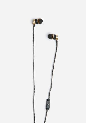 House Of Marley Uplift Grand In-ear Audio