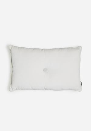 Linen House Aiden Cushion Cotton Velvet