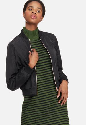 Vero Moda Elna Jacket Black