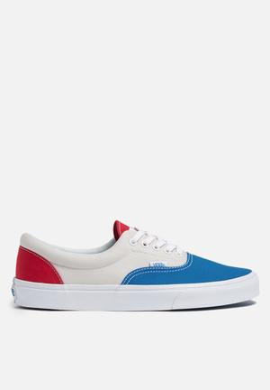 Vans Era Freshness 1966 Sneakers Blue / Grey / Red