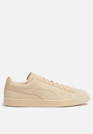 PUMA Suede Classic Tonal Sneakers Natural Vachetta