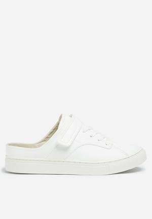 Vero Moda Cathy Mule Sneakers White