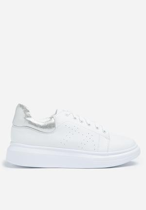 Vero Moda Selma Sneaker White