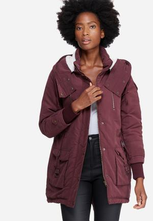 Missy jacket