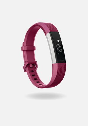 Fitbit Fitbit Alta HR Fitness Trackers & Accessories Fuchsia