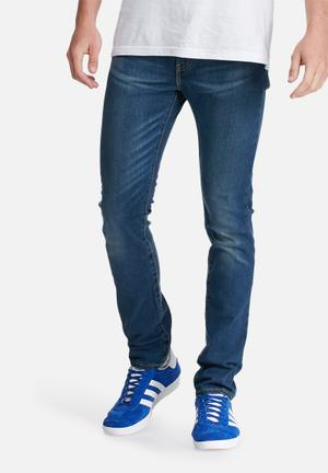 Levi's® 510 Skinny Fit Jeans Blue