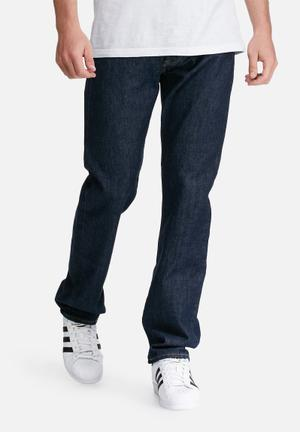 Levi's® 501 Levis Original Fit Jeans Blue