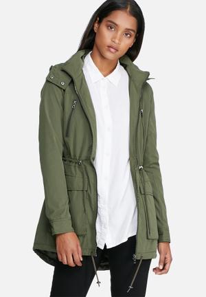 Jackets & Coats | Buy Bombers & Parka Jackets Online | Superbalist