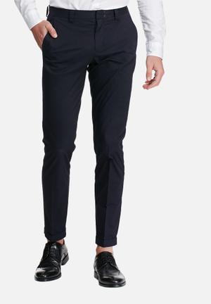 Jack & Jones Premium Bart Trouser Pants Navy