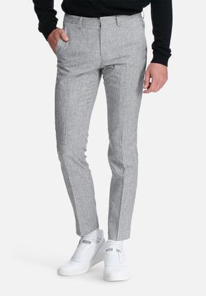 Jack & Jones Premium Thomas Slim Trouser Pants Grey