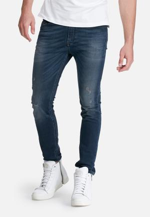 Men's Jeans Online | Buy Skinny Jeans   Relaxed Fits | Superbalist