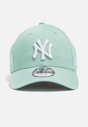 New Era 9Forty NY Yankees Headwear Mint