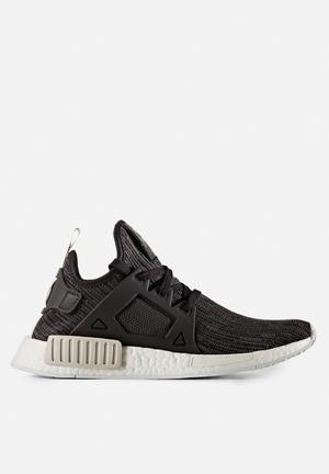 Adidas Originals NMD_XR1 Primeknit Sneakers Core Black / Utility Black / Ftw White
