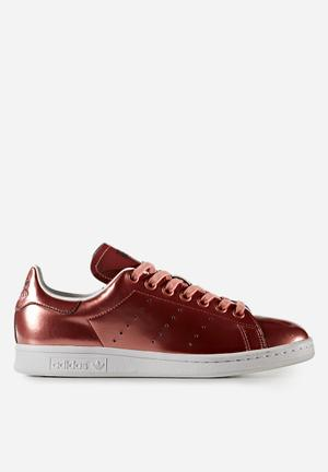 Adidas Originals Stan Smith Sneakers Copper Metallic