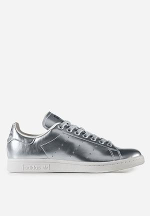 Adidas Originals Stan Smith Sneakers Silver Metallic