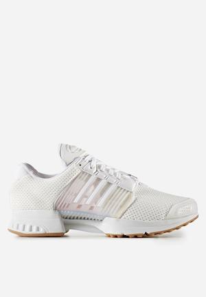 Adidas Originals Climacool 1 Sneakers FTWR White & Gum 3