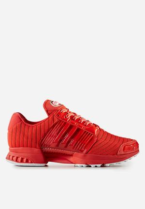 Adidas Originals Climacool 1 Sneakers Red / FTWR White