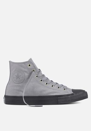 Converse Chuck Taylor All Star HI II Sneakers Dolphin/Storm Wind/Gum