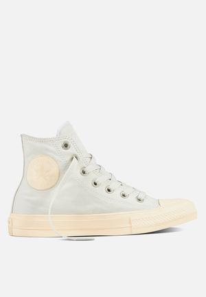 Converse Chuck Taylor All Star HI II Sneakers Buff/Barely Orange
