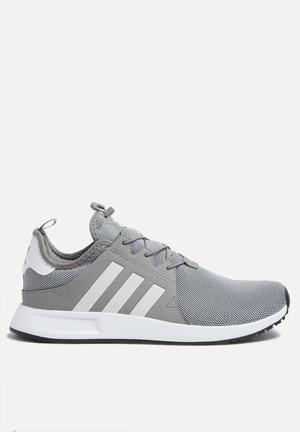 Adidas Originals X_PLR Sneakers CH Solid Grey/FTWR White/Core Black
