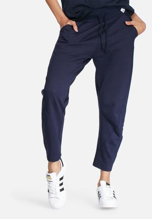 Adidas Originals XbyO Pants Bottoms Navy