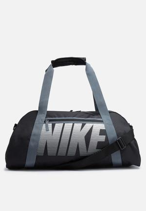 Nike Gym Club Bag Black & Grey