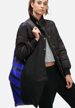 Nike Nike Tote Bags & Purses Black & Blue