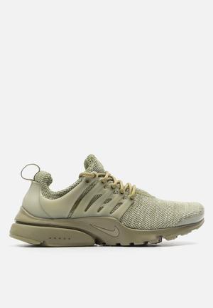 Nike Air Presto Ultra BR Sneakers Trooper