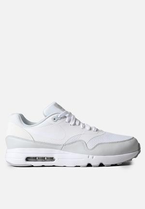 Nike Air Max 1 Ultra 2.0 Essential Sneakers White / Pure Platinum