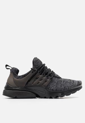 Nike Air Presto Ultra BR Sneakers Black / Black