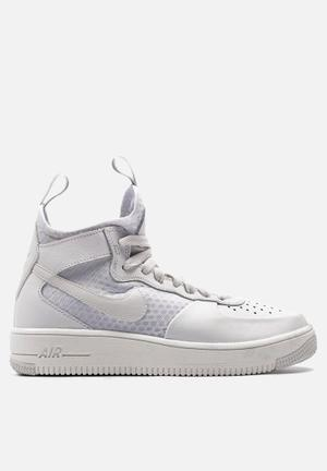 Nike W Air Force 1 Ultraforce Sneakers Summit White / Pure Platinum