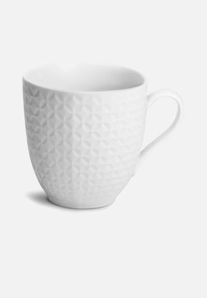 Humble & Mash Jewel Mug Porcelain
