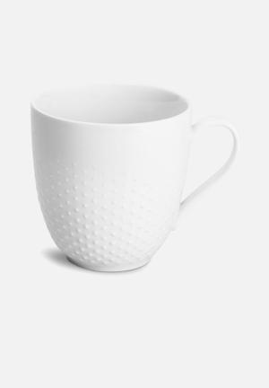 Humble & Mash Rain Mug Porcelain