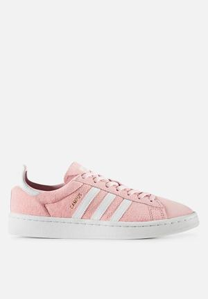 Adidas Originals Campus Sneakers Icey Pink / White