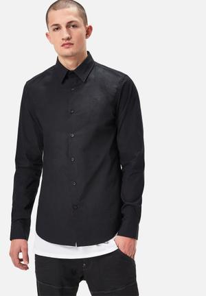 G-Star RAW Core Slim Shirt Black