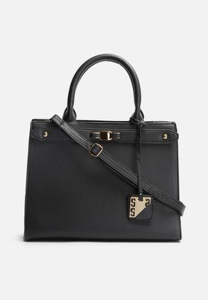 Dailyfriday Rosalie Lady Bag Black