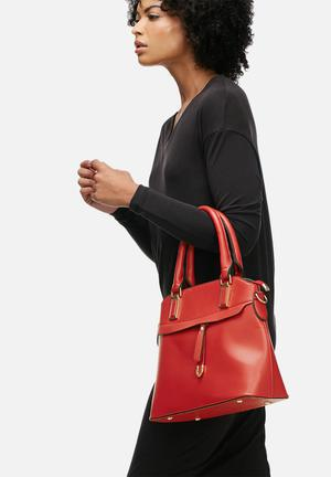 Dailyfriday Ember Lady Bag Red